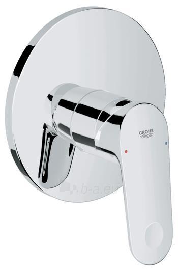 Europlus OHM trimset shower Paveikslėlis 1 iš 1 270722000528
