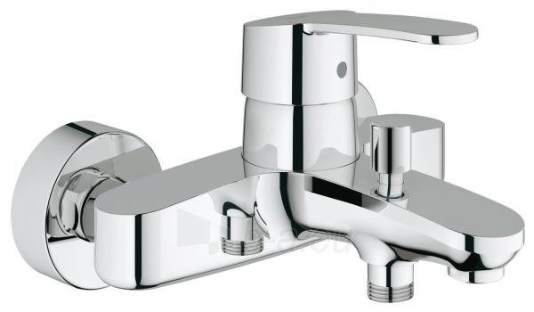 Eurostyle Cosmopolitan maišytuvas voniai, chromas Paveikslėlis 1 iš 2 310820165752