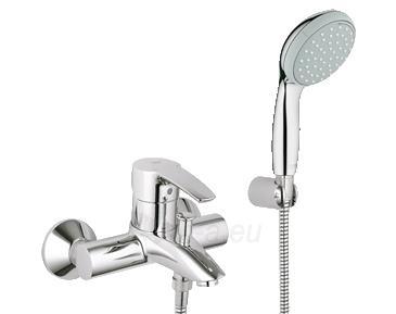 Eurostyle neu vonios maišytuvas su Relexa chromas Paveikslėlis 1 iš 1 270725000329