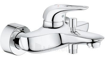 Eurostyle New vonios/dušo maišytuvas, chromas Paveikslėlis 1 iš 2 310820165753