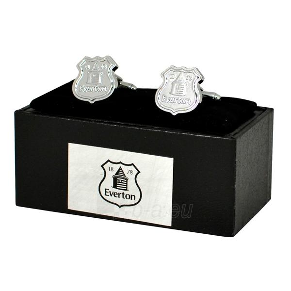 Everton F.C. chromuotos marškinių sąsagos Paveikslėlis 2 iš 2 251009001536