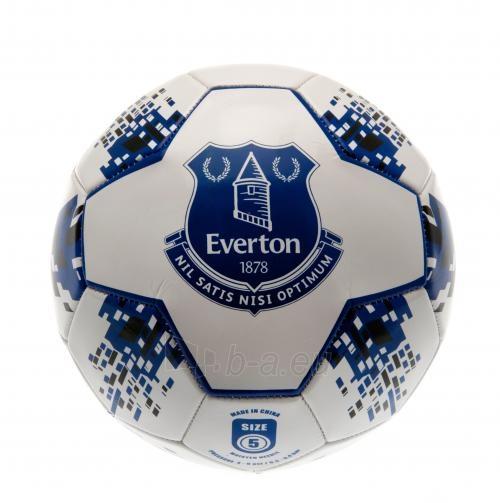Everton F.C. futbolo kamuolys Paveikslėlis 1 iš 4 251009001518