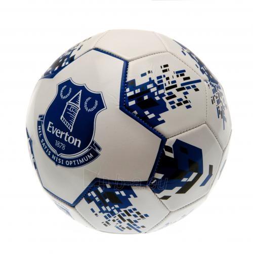 Everton F.C. futbolo kamuolys Paveikslėlis 4 iš 4 251009001518