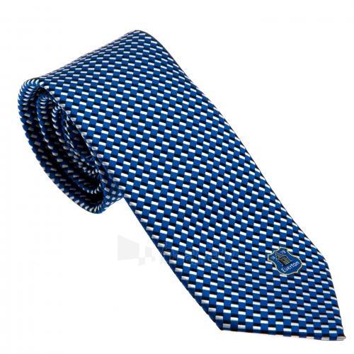 Everton F.C. kaklaraištis (Languotas) Paveikslėlis 1 iš 4 251009000242