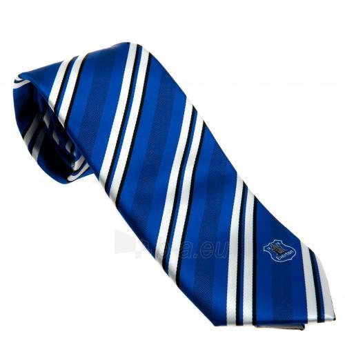 Everton F.C. kaklaraištis (Mėlynas) Paveikslėlis 1 iš 4 251009000243
