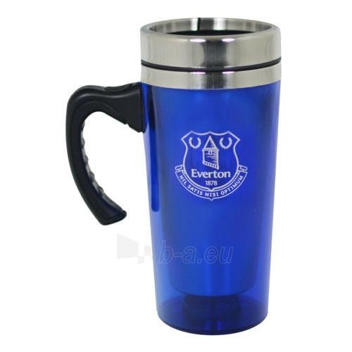 Everton F.C. kelioninis puodelis (Su rankena) Paveikslėlis 2 iš 2 251009001621