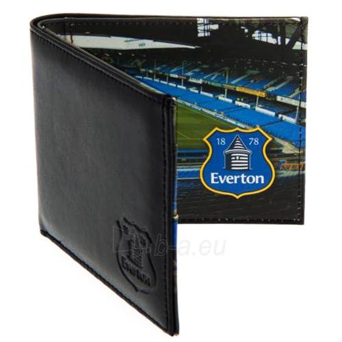 Everton F.C. panoraminė piniginė (NC) Paveikslėlis 4 iš 5 251009000359