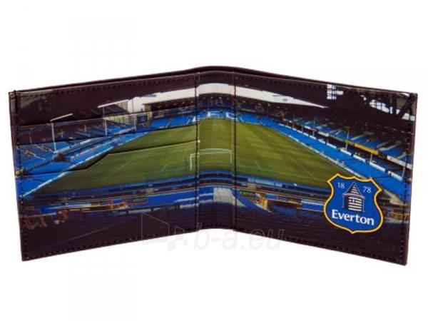 Everton F.C. panoraminė piniginė (NC) Paveikslėlis 5 iš 5 251009000359