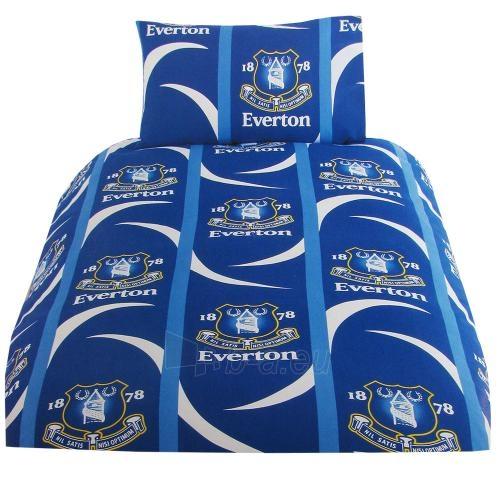 Everton F.C. patalynės komplektas Paveikslėlis 1 iš 3 251009000360