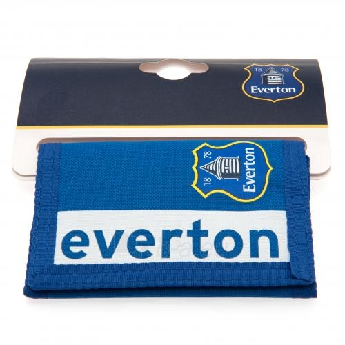 Everton F.C. piniginė Paveikslėlis 3 iš 4 251009000362
