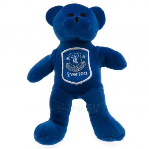 Everton F.C. pliušinis meškiukas Paveikslėlis 1 iš 2 251009000364