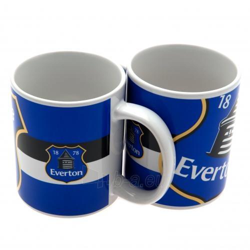 Everton F.C. puodelis (Logotipas) Paveikslėlis 1 iš 5 251009000369