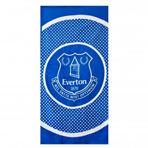 Everton F.C. rankšluostis (Ornamentas) Paveikslėlis 1 iš 3 251009000375