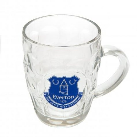 Everton F.C. stiklinis alaus bokalas Paveikslėlis 1 iš 2 310820060881