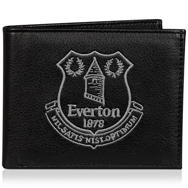 Everton F.C. vyriška piniginė (Emblema) Paveikslėlis 1 iš 4 251009001620