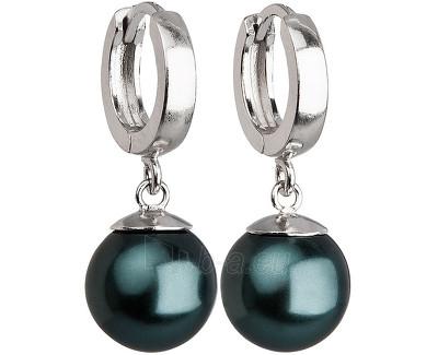 Evolution Group sidabriniai earrings with perlu 31151.3 tahiti Paveikslėlis 1 iš 2 310820026304