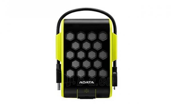 External HDD Adata Durable HD720 2TB USB3 Green, IP68 certificate Paveikslėlis 3 iš 3 250255521828