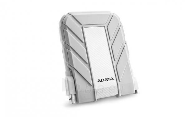 External HDD Adata HD710A 2.5 2TB USB 3.0 Waterproof/Dustproof/Shock-Resistant Paveikslėlis 2 iš 3 250255521829