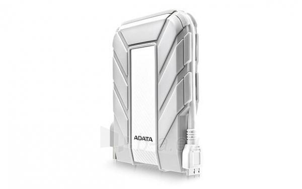 External HDD Adata HD710A 2.5 2TB USB 3.0 Waterproof/Dustproof/Shock-Resistant Paveikslėlis 3 iš 3 250255521829