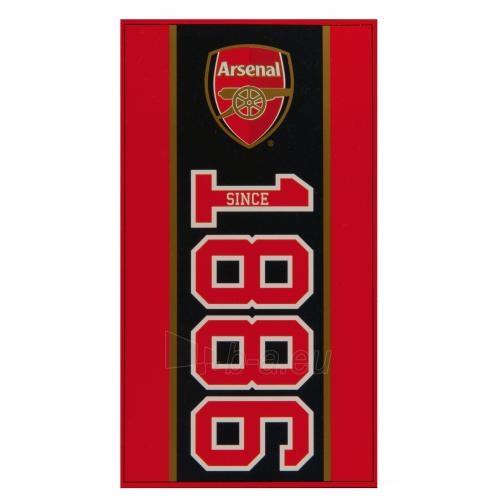 F.C. Arsenal rankšluostis Paveikslėlis 1 iš 4 310820024445