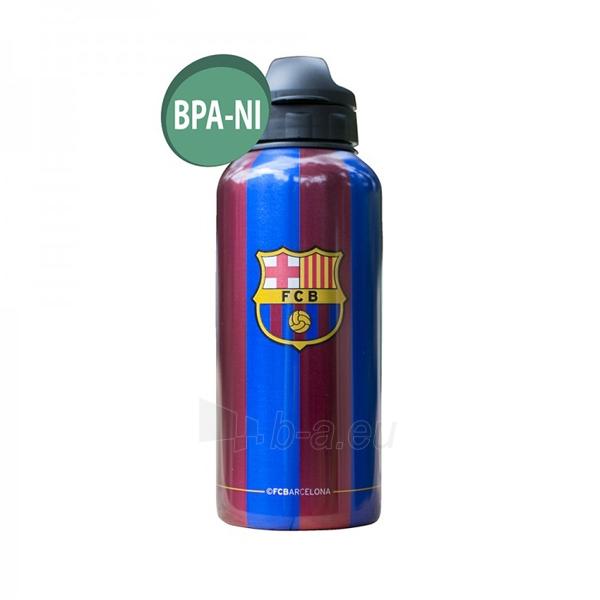 F.C. Barcelona aliuminio gertuvė (klasikinė) Paveikslėlis 2 iš 2 310820141685
