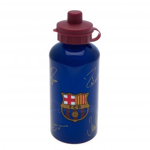 F.C. Barcelona aliuminio gertuvė su logo Paveikslėlis 1 iš 4 251009001068