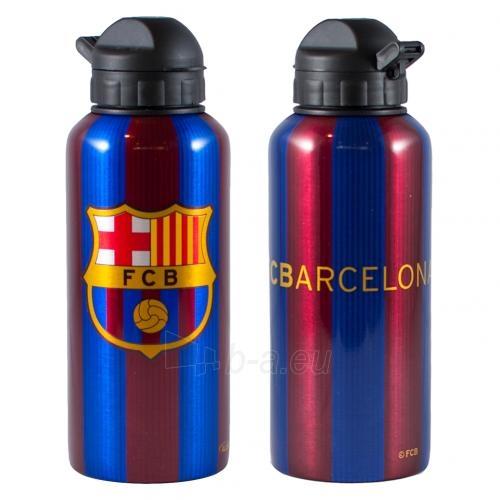 F.C. Barcelona aliuminio gertuvė Paveikslėlis 1 iš 4 251009001488