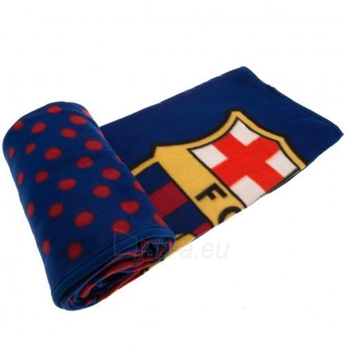 F.C. Barcelona antklodė. Paveikslėlis 1 iš 3 310820123098