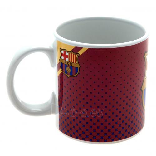 F.C. Barcelona didelis puodelis Paveikslėlis 1 iš 4 251009000400