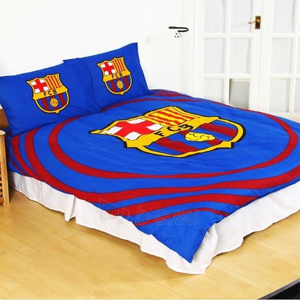 F.C. Barcelona dvigules patalynės komplektas Paveikslėlis 2 iš 2 310820173177