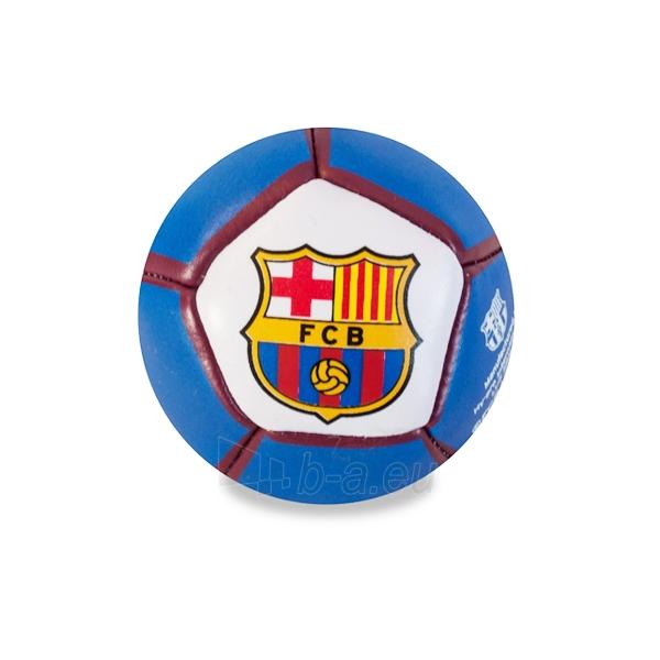 F.C. Barcelona footbag žaidimo kamuoliukas Paveikslėlis 1 iš 2 251009000405