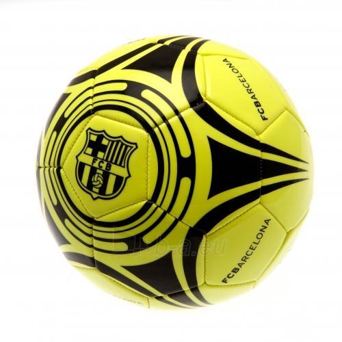 F.C. Barcelona futbolo kamuolys (Geltonas) Paveikslėlis 2 iš 4 251009001070