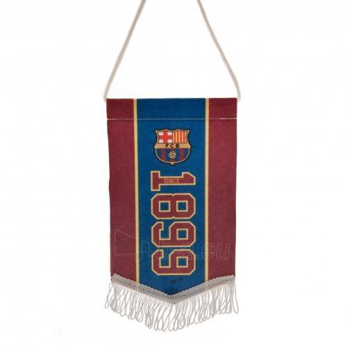 F.C. Barcelona gairelė (1899) Paveikslėlis 3 iš 3 310820060806