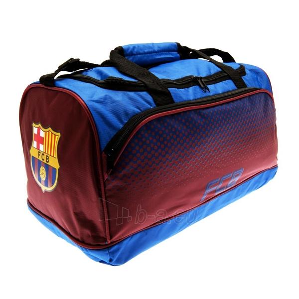 F.C. Barcelona kelioninis krepšys Paveikslėlis 1 iš 2 310820060986