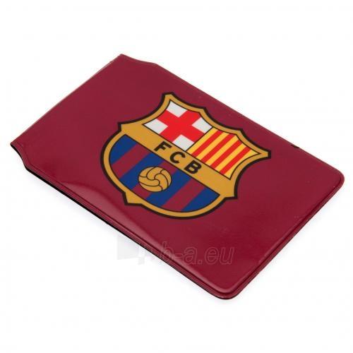 F.C. Barcelona kortelių įdėklas Paveikslėlis 1 iš 5 251009000416
