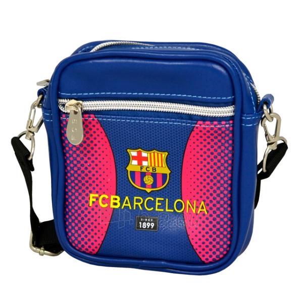 F.C. Barcelona krepšys per petį (mini) Paveikslėlis 1 iš 2 251009001259