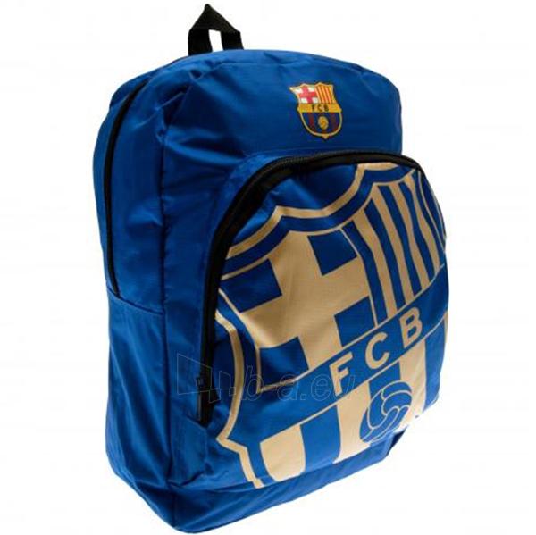 F.C. Barcelona kuprinė (Logotipas) Paveikslėlis 1 iš 4 251009001491