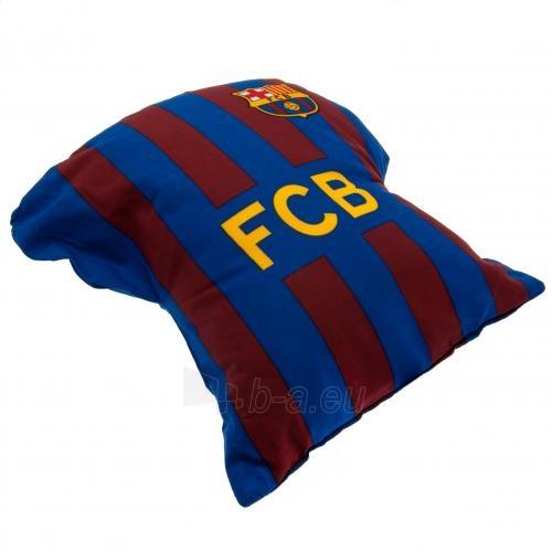 F.C. Barcelona marškinėlių formos pagalvė Paveikslėlis 1 iš 4 251009001073