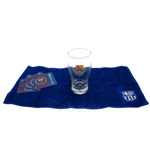 F.C. Barcelona mini baro rinkinys (Mėlynas) Paveikslėlis 3 iš 4 310820060877