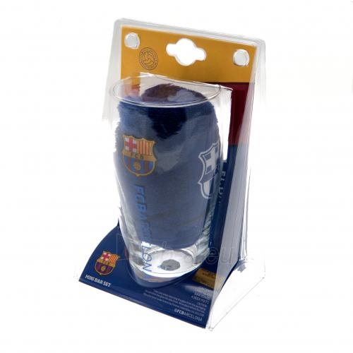 F.C. Barcelona mini baro rinkinys (Mėlynas) Paveikslėlis 4 iš 4 310820060877