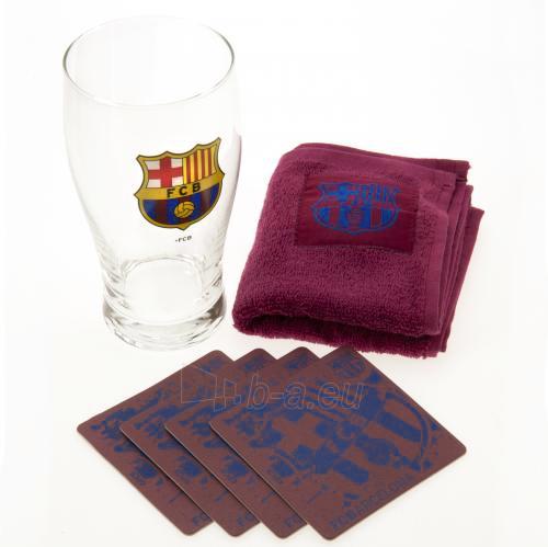 F.C. Barcelona mini baro rinkinys Paveikslėlis 1 iš 3 251009000421
