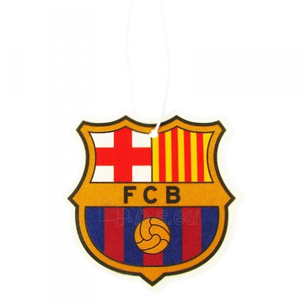 F.C. Barcelona oro gaiviklis Paveikslėlis 1 iš 2 251009000424