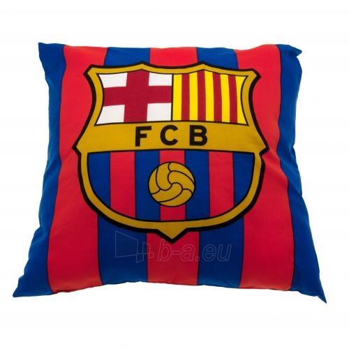 F.C. Barcelona pagalvė Paveikslėlis 1 iš 4 251009000426