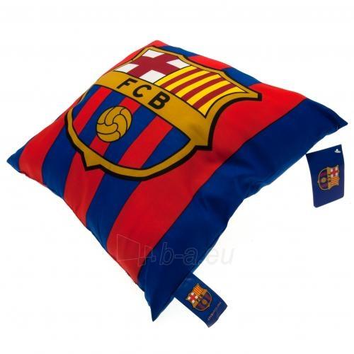 F.C. Barcelona pagalvė Paveikslėlis 4 iš 4 251009000426