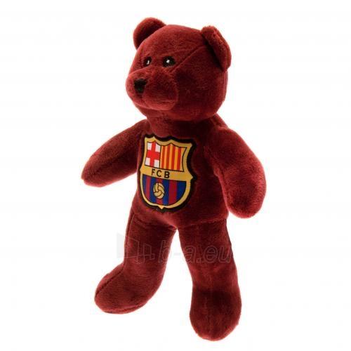 F.C. Barcelona pliušinis meškiukas Paveikslėlis 2 iš 4 251009000439