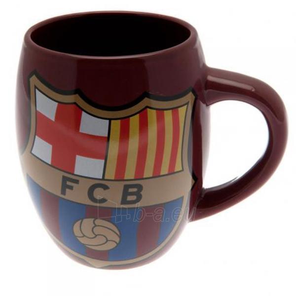 F.C. Barcelona puodelis (Bordo) Paveikslėlis 1 iš 4 251009001513