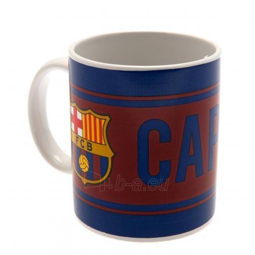 F.C. Barcelona puodelis (Captain) Paveikslėlis 5 iš 5 310820060964