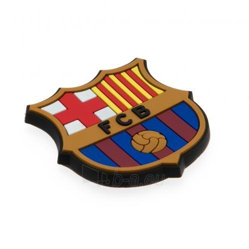 F.C. Barcelona šaldytuvo magnetas Paveikslėlis 1 iš 4 251009000465