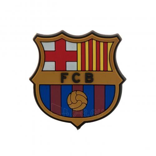 F.C. Barcelona šaldytuvo magnetas Paveikslėlis 2 iš 4 251009000465