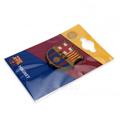 F.C. Barcelona šaldytuvo magnetas Paveikslėlis 4 iš 4 251009000465